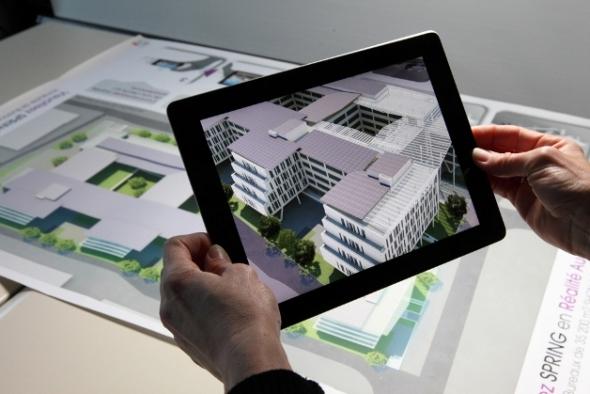 Arquitectura virtual, la revolución del diseño arquitectónico