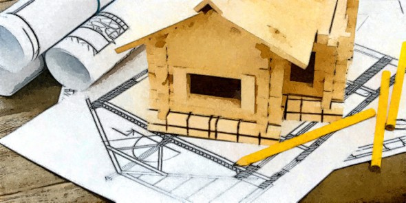 Construir con madera. Conoce sus características más importantes