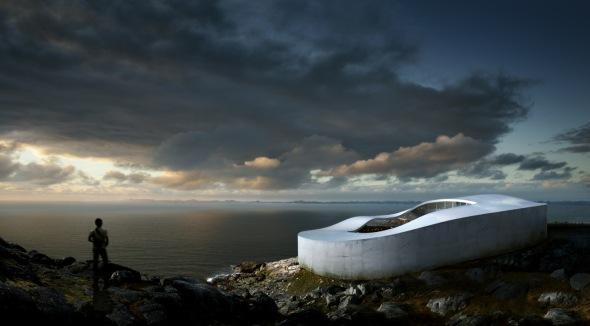 BIG: Galería Nacional de Groenlandia