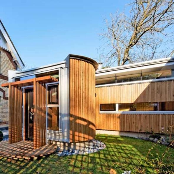 Centro Cheltenham de Maggie / MPJ Arquitectos