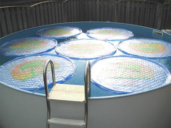 Est ticos y ecol gicos coloridos paneles solares para for Buscador de agua