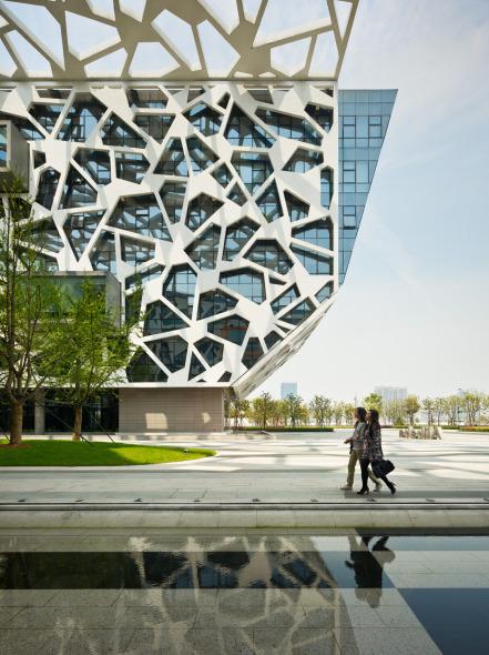 Nuevas soluciones para el diseño de los espacios de trabajo