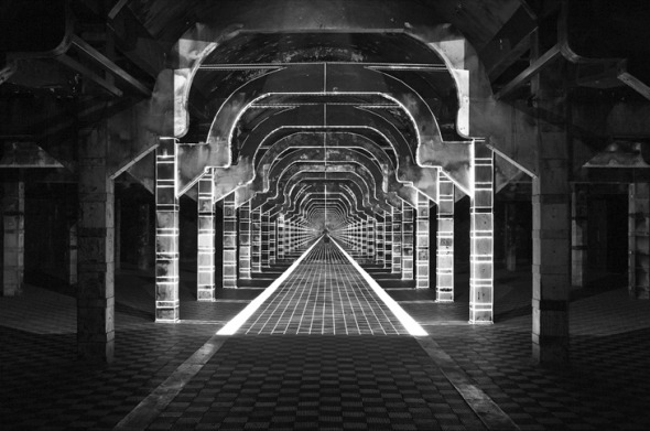 Quadratura, nuevas arquitecturas a partir de realidades virtuales proyectadas