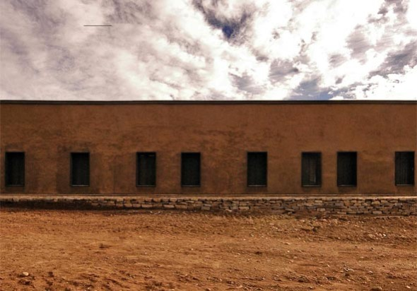 Bienal de arquitectura latinoamericana 2011