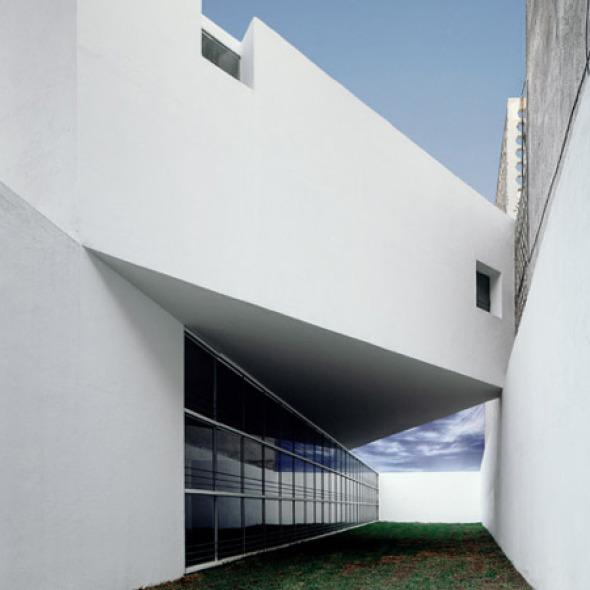Casa en Mixcoac. Productora FRENTE Arquitectura