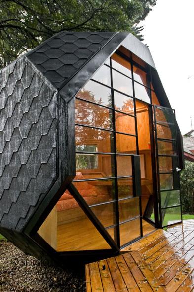 Un poliedro habitable / Manuel Villa