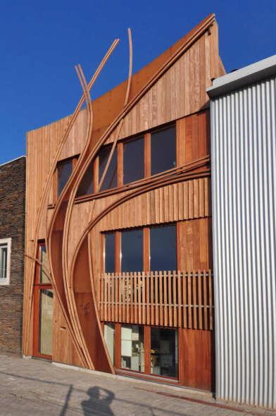 Nieuw Leyden 24h Arquitectura Noticias De Arquitectura