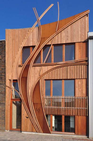 Nieuw Leyden / 24H Arquitectura