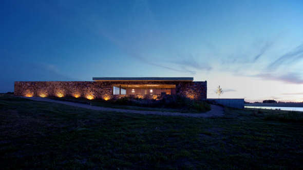 Casa Punta / Marcio Kogan