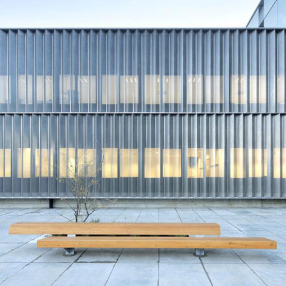 Facultad de Negocios de la Universidad de Mondragon /