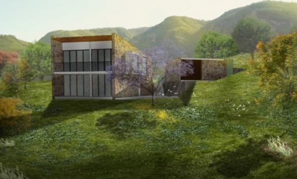 Villas ecológicas El Sosiego / SPRB Arquitectos