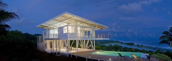 Casa ISEAMI / Robles Arquitectos