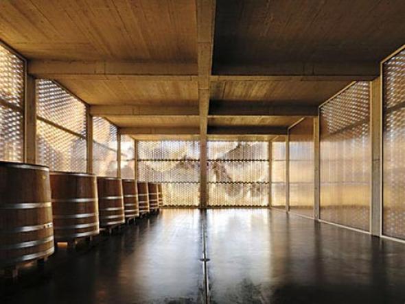 Bodega para vinos / Gramazio and Kohler
