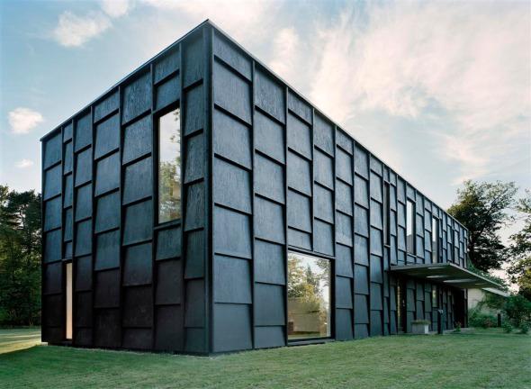 Casa K / Tham y Videgard Hansson