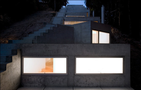 Casa Toló / Álvaro Leite Siza