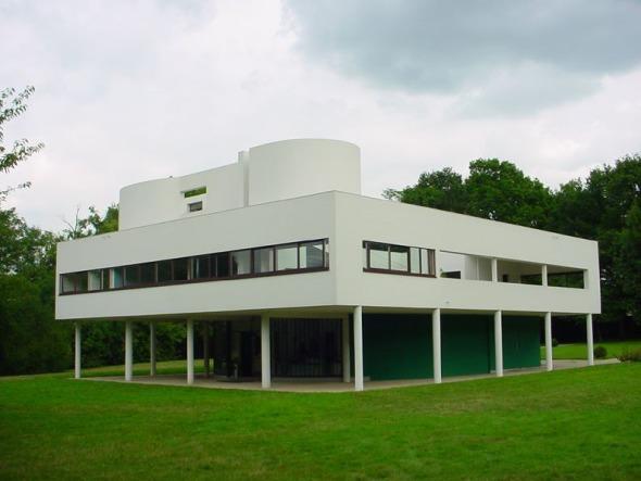 La joya europea de Le Corbusier reivindica el legado mundial del arquitecto