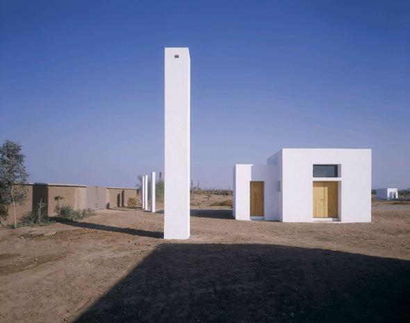 Casa Fobe / Guilhem Eustache