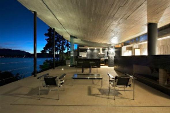 4 casas espectaculares en Valle de Bravo: Fotos