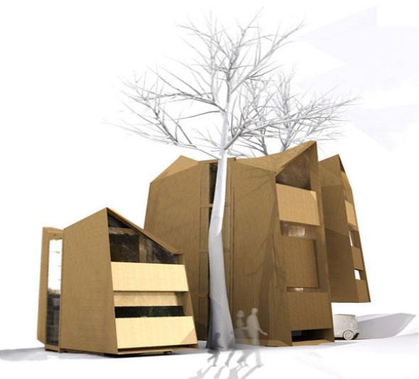 Economía, Movilidad y Reversibilidad ¿Cualidades de la arquitectura del futuro?