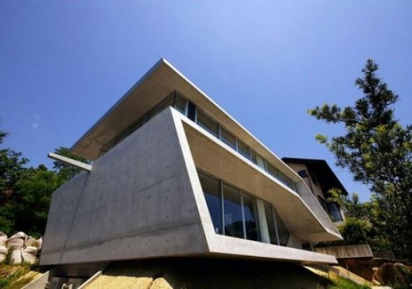 Casa Edge / Noriyoshi Morimura Architects