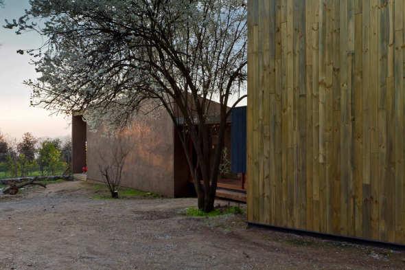 Casa alejo ida pilar silva mondselewsky noticias de for Cementerio parque jardin del sol pilar
