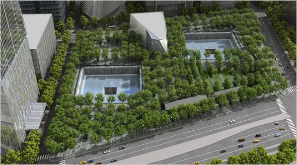 El Ground Zero, 10 años después