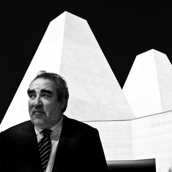 Entrevista a Eduardo Soto de Moura, Premio Pritzker del 2011