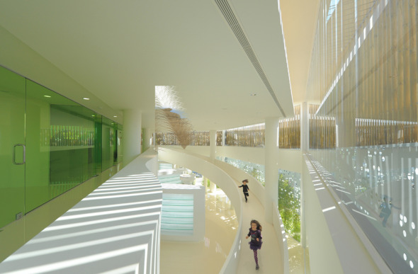 Farmacia Placebo / KLAB Arquitectura