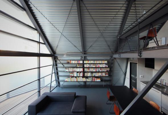 Casa Mishima / Keiji Ashizawa Desing