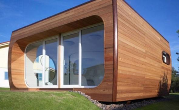 Casas para el siglo XXI: Pequeñas, flexibles y mutables