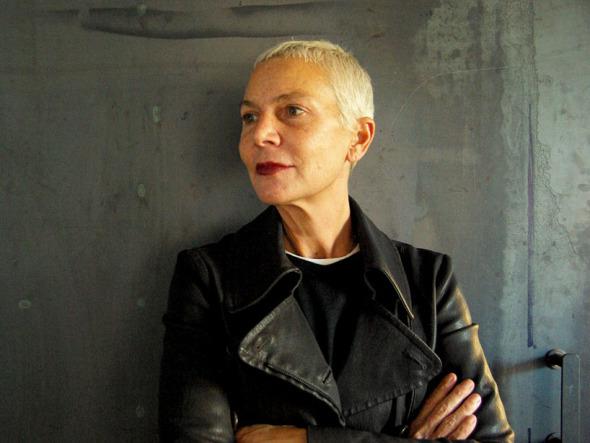 Estoy enamorada de más artistas que de arquitectos. Entrevista a Doriana Fuksas