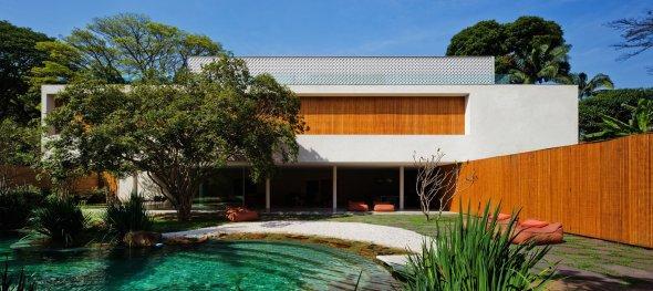 Casa Cobogo / Studio MK27