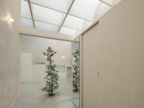 Vivienda sin ventanas con mucha luz natural casa daylight - Casas con luz natural ...