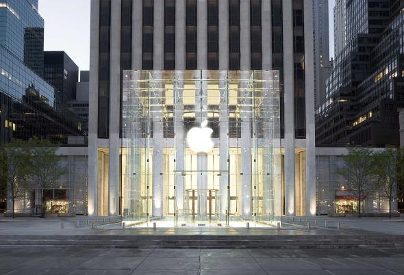 Steve Jobs, el impecable diseñador, que en sus creaciones llevó la estética y la calidad hasta sus últimas consecuencias