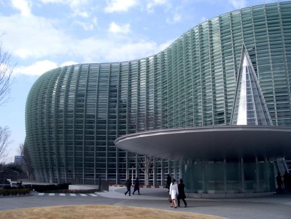 Una mirada hacia la arquitectura japonesa contemporánea