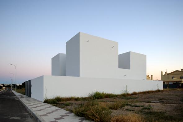 Belleza interior. Casa RG / Estudio de Arquitectura Hago