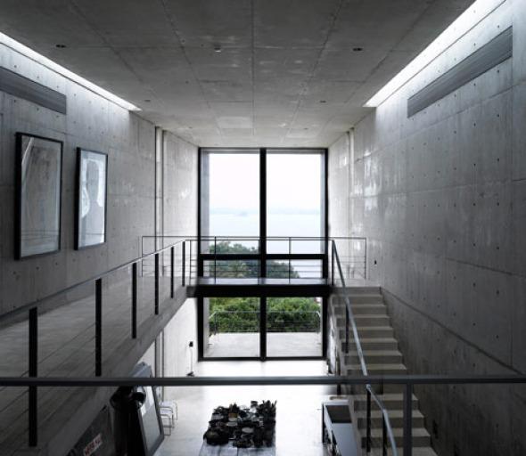 Casa en sri lanka tadao ando noticias de arquitectura - Orientacion casa ...