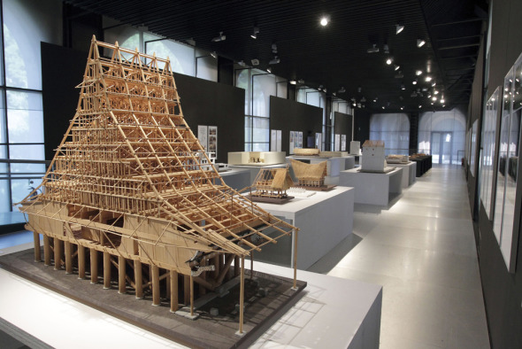 Hacia una nueva arquitectura vernácula