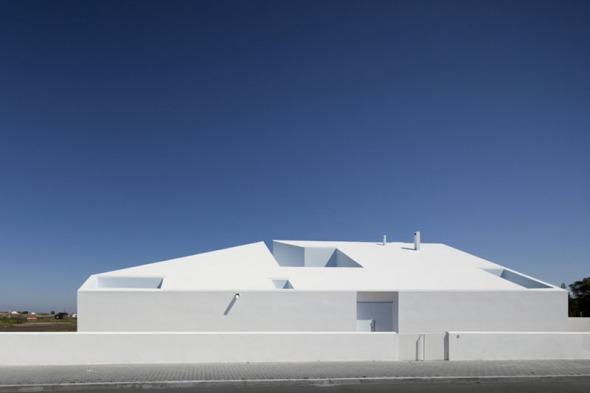 Casa en Possanco realizado / ARX
