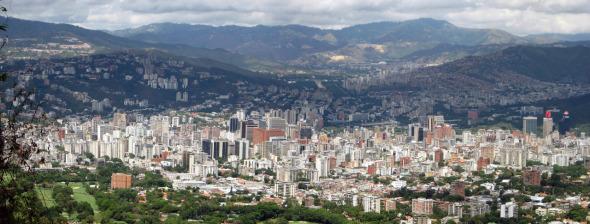 Plan estratégico para Caracas