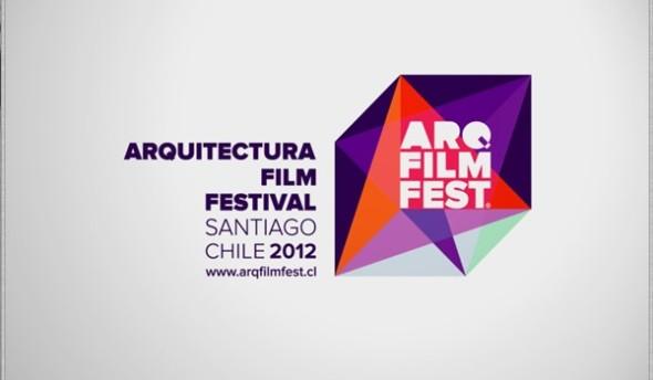AFFS / Arquitectura Film Festival-Santiago 2012