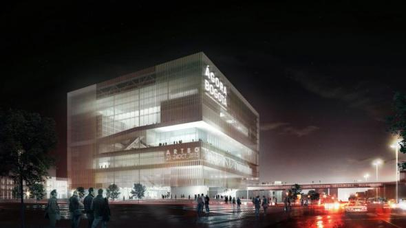 Herreros arquitectos en Bogotá