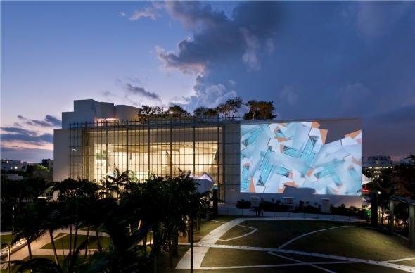 Un reto arquitectónico / Frank Gehry