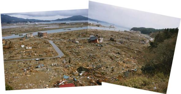La arquitectura a raíz de la catástrofe / Toyo Ito