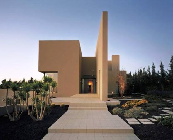 Abu Samra house / Symbiosis Designs Ltd.
