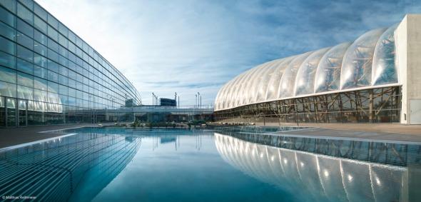 Vitam'Parc Neydens / L35 Arquitectos