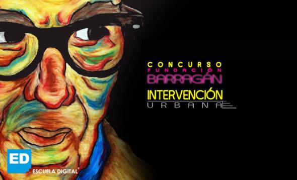 Casa Barragán: Intervención Urbana