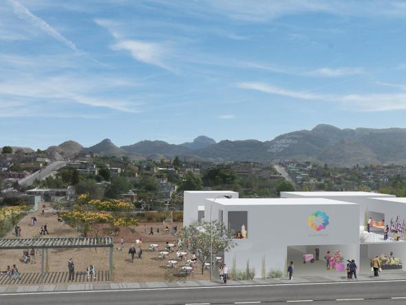 Plan maestro de regeneración urbana en México recibe el Bronze Award