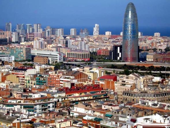 Nueva cara a Barcelona