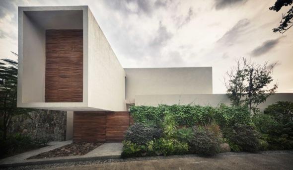 finestre villas realizado por cc arquitectos